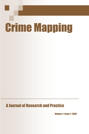 Crime Mapping Jacket